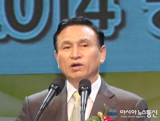 (동정)구본영 충남 천안시장