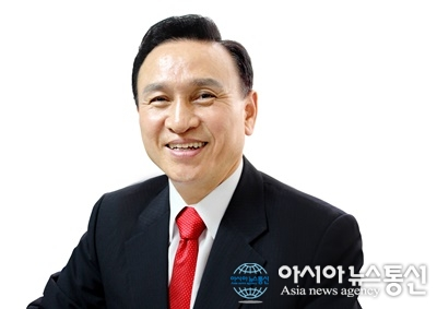 (동정) 구본영 천안시장