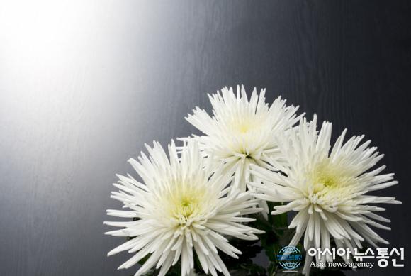 자유한국당 황교안 대표 24일 오후 빙부상..빙부상·빙모상 뜻은?