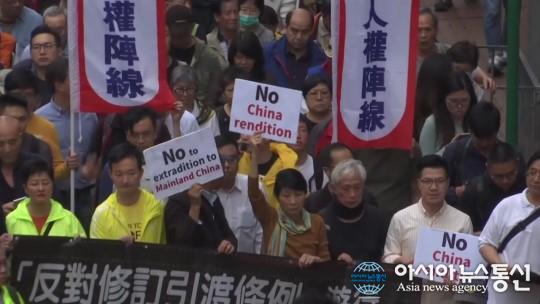 홍콩 시위 이유 무엇? 홍콩공항까지 폐쇄, 여행도 못가나..홍콩 거주 한국인들의 반응은?
