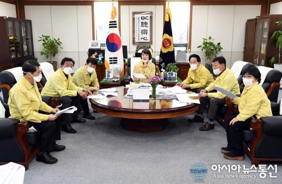 경남도의회, 코로나19 대응 위해 임시회 연기