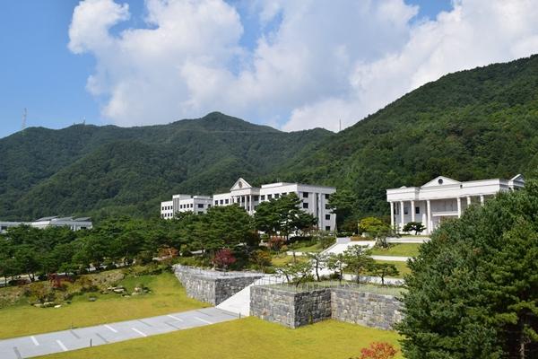 세명대, 사회맞춤형 산학협력 선도대학(LINC+)사업 선정