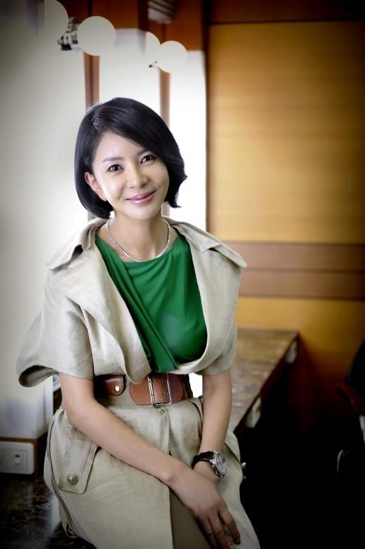 이유리 엄마 강문영..'봄이 오나 봄' 흥미 더해, 검색어 상위까지 점령