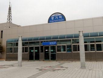[간이역, 그곳 .10·<끝> ] 영주 풍기역