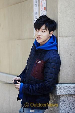 네파, 아이콘 2015 FW 비하인드 컷 공개
