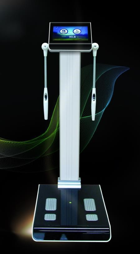 대한과학, 차세대 체성분분석기 'InBalance 600' 해외서 '첫 선'