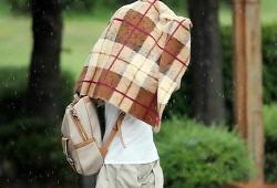 날씨예보 주말 오늘 미세먼지 말썽…내일 봄나들이 주의할 점은?