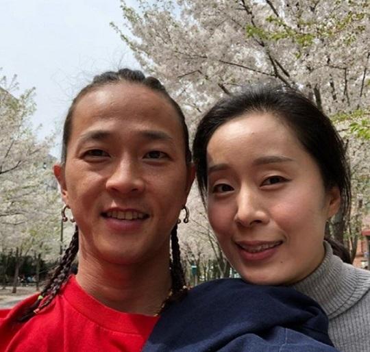 팝핀현준♥박애리, 나이 차는? 연상연하 커플의 굳건한 사랑