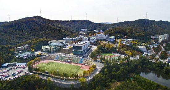 명지대, 'SK 청년 비상' 주관기관 선정