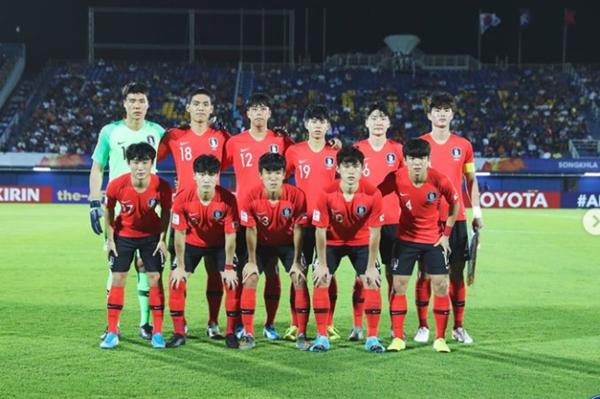 [오늘축구경기] 대한민국-이란 피파랭킹은? 승부예측에..남은 한국 축구 국가대표 일정·중계?