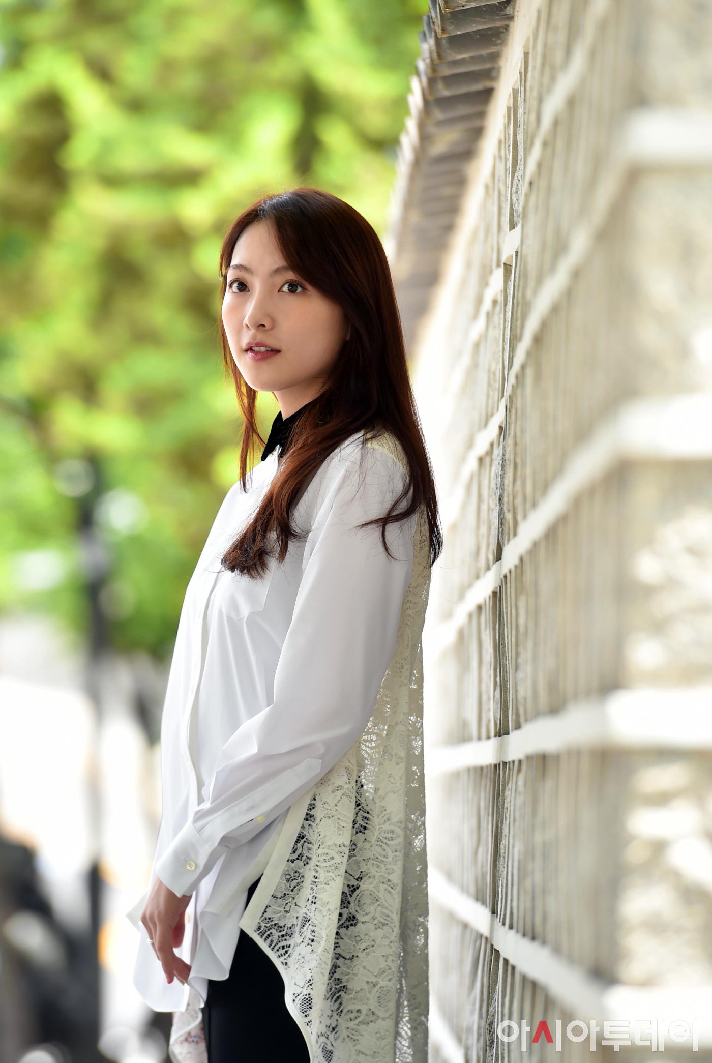 [포토] 강지영, 같이 야식 먹고 싶은 그녀!
