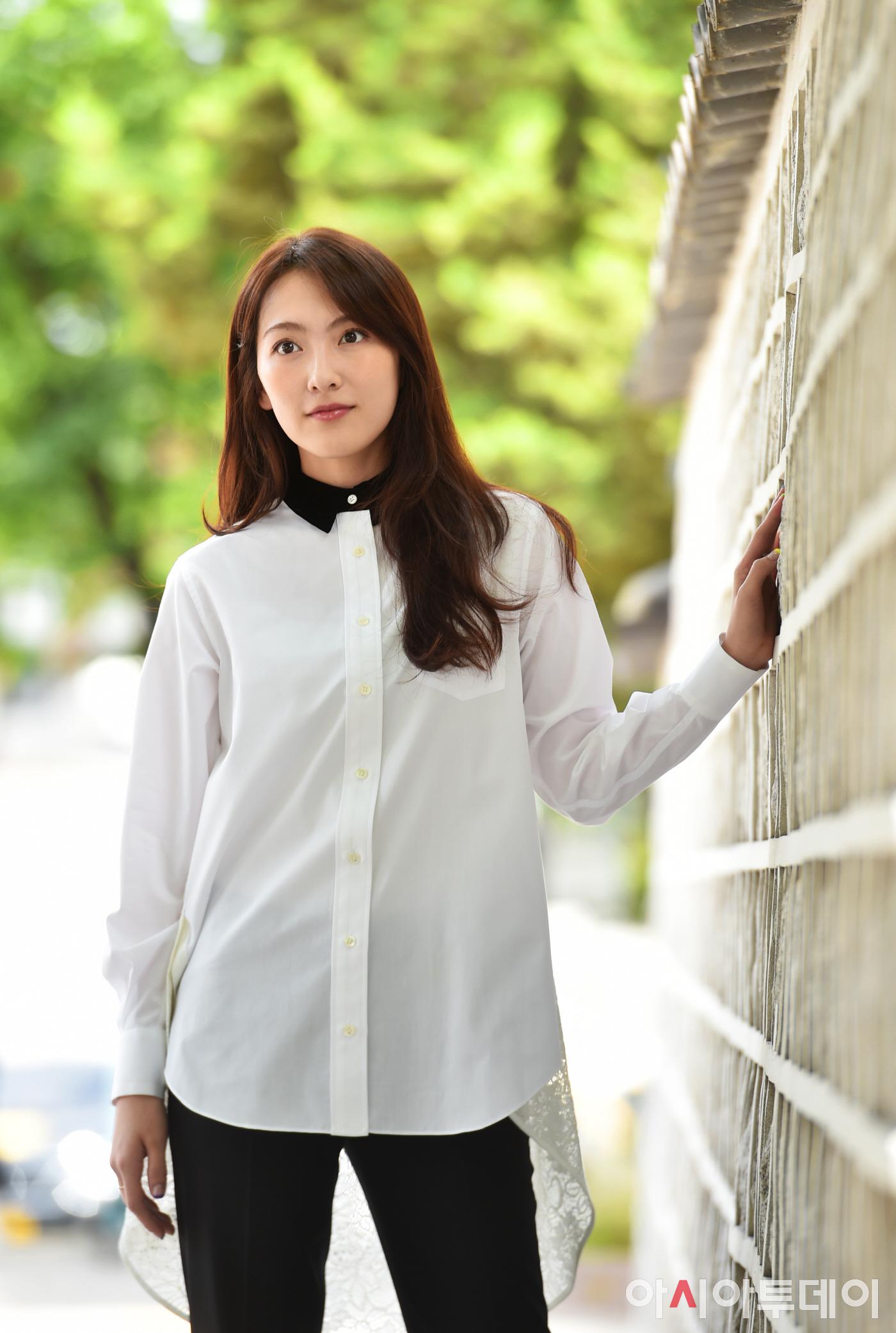 [포토] 강지영, 화사한 그녀