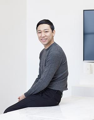 윤반석 l 서울스토어 대표