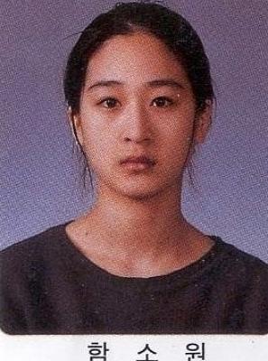 '아내의 맛' 함소원, 나이 42세 출산 아기성별은 딸! 과거사진 보니 벌써부터 '예쁨'