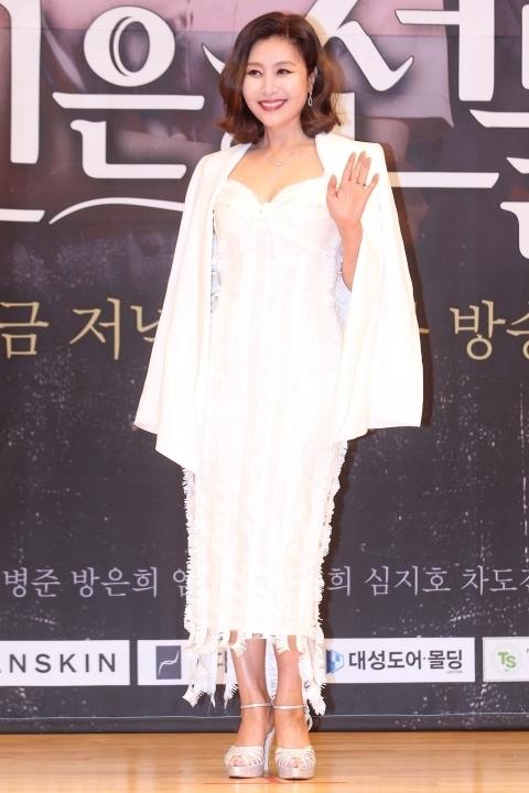 '우아한 모녀' 최명길 나이 몇 살이길래?