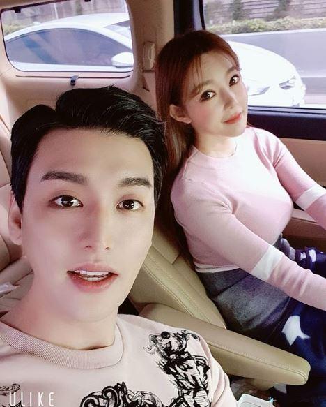 지연수♥일라이 나이차이? '속풀이쇼 동치미' 완벽 캐리한 미모