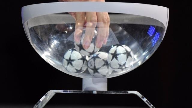 '스페인 강세 뚜렷' 챔피언스리그 8강, 17일 대진 추첨