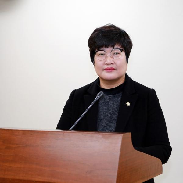 김희영의원, 장기요양요원 처우개선 조례안 발의
