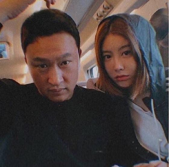 김승현X한정원 결혼…5월 스타커플 품절 대란