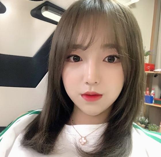 [인방]BJ외질혜, 범접할 수 없는 美친 미모 '비교 불가'
