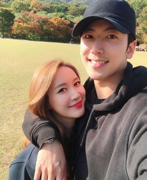 [#별별샷]이현승♥최현상 부부, 달달한 '#럽스타그램' 화제