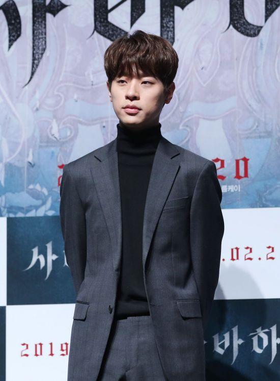 '사바하' 박정민, 오늘(21일) '나이트라인' 출연