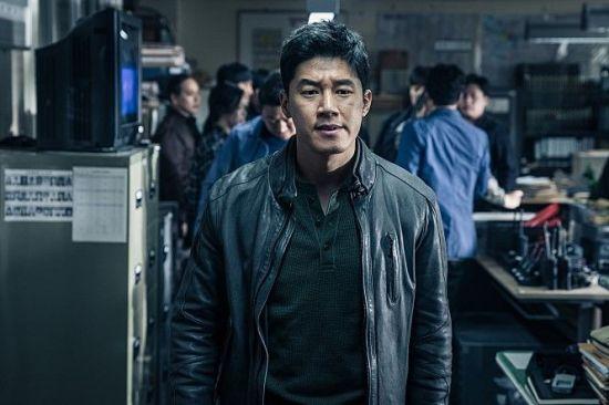 [NC기획]'악인전' 김무열