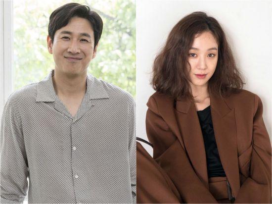 이선균·정려원, JTBC 새 월화극 '검사내전' 출연 확정