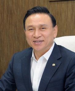 구본영 더불어민주당 천안시장 후보 불구속 기소