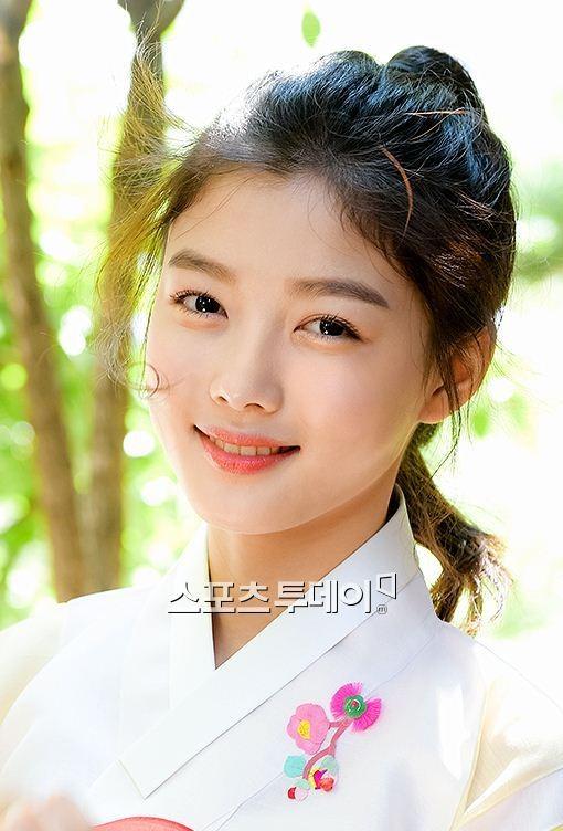 [포토]김유정, 포토샵 필요없는 무결점 미모