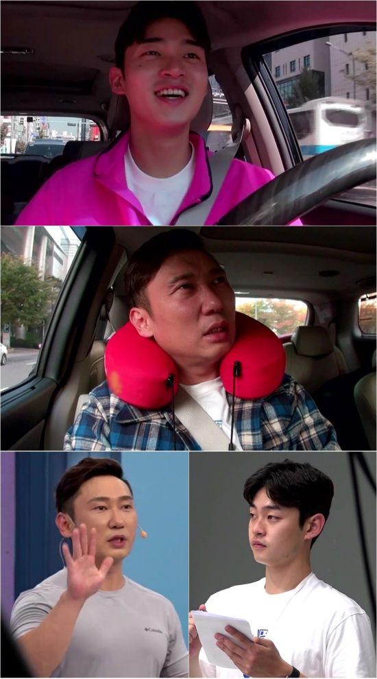 '전지적 참견 시점' 이승윤, 매니저가 전수한 영업 '꿀팁' 생방송서 활용