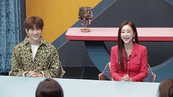 함소원♥진화, 신종 코로나 확산 방지 위한 마스크 1만개 기부