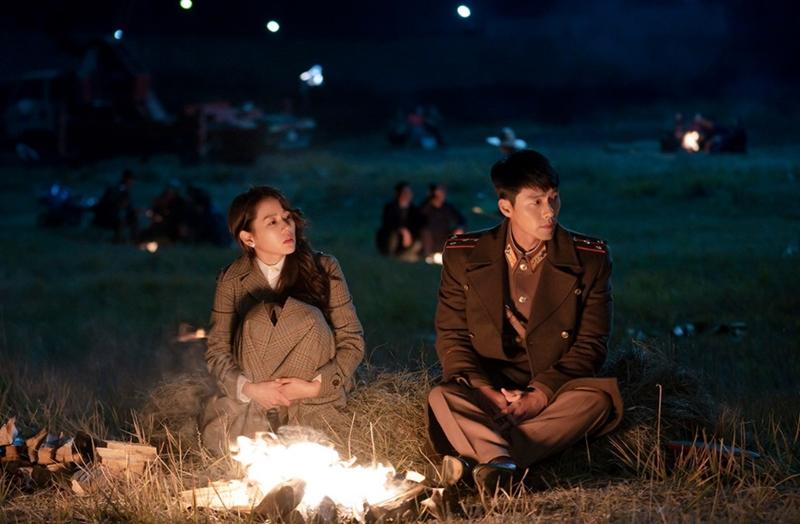 '사랑의 불시착' 몇부작? 재방송 편성시간…tvN 오후 10시 58분