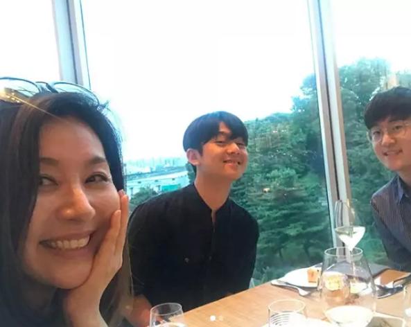 김한길 최명길 나이?
