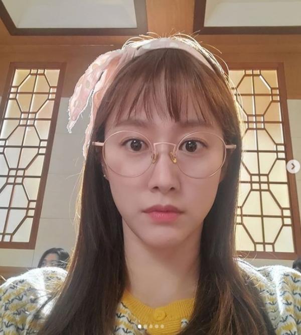 전혜빈 나이?
