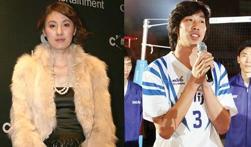 김세진♥진혜지 열애에 이혼+최희 열애설 재조명
