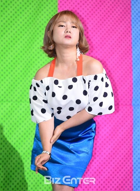 [BZ포토] 박나래, '섹시 화보처럼'
