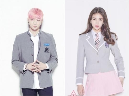 '프로듀스101' 센터 강다니엘-전소미 '프로듀스48' 스페셜 게스트 출격