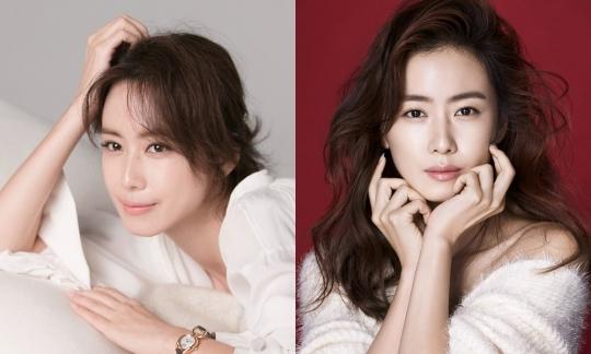 홍은희, '나쁜형사'서 신하균 아내로 출연 '확정'