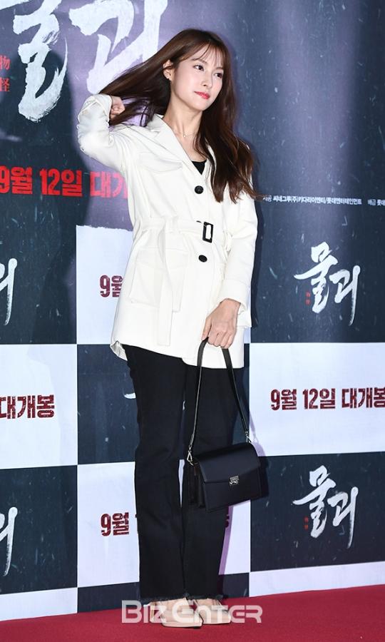 [BZ포토] 박규리, 아이돌 요정 '예쁨 흩날리며'