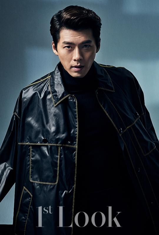 '공조' 현빈, 2017년 여심 제대로 저격할 '강렬한 변신'
