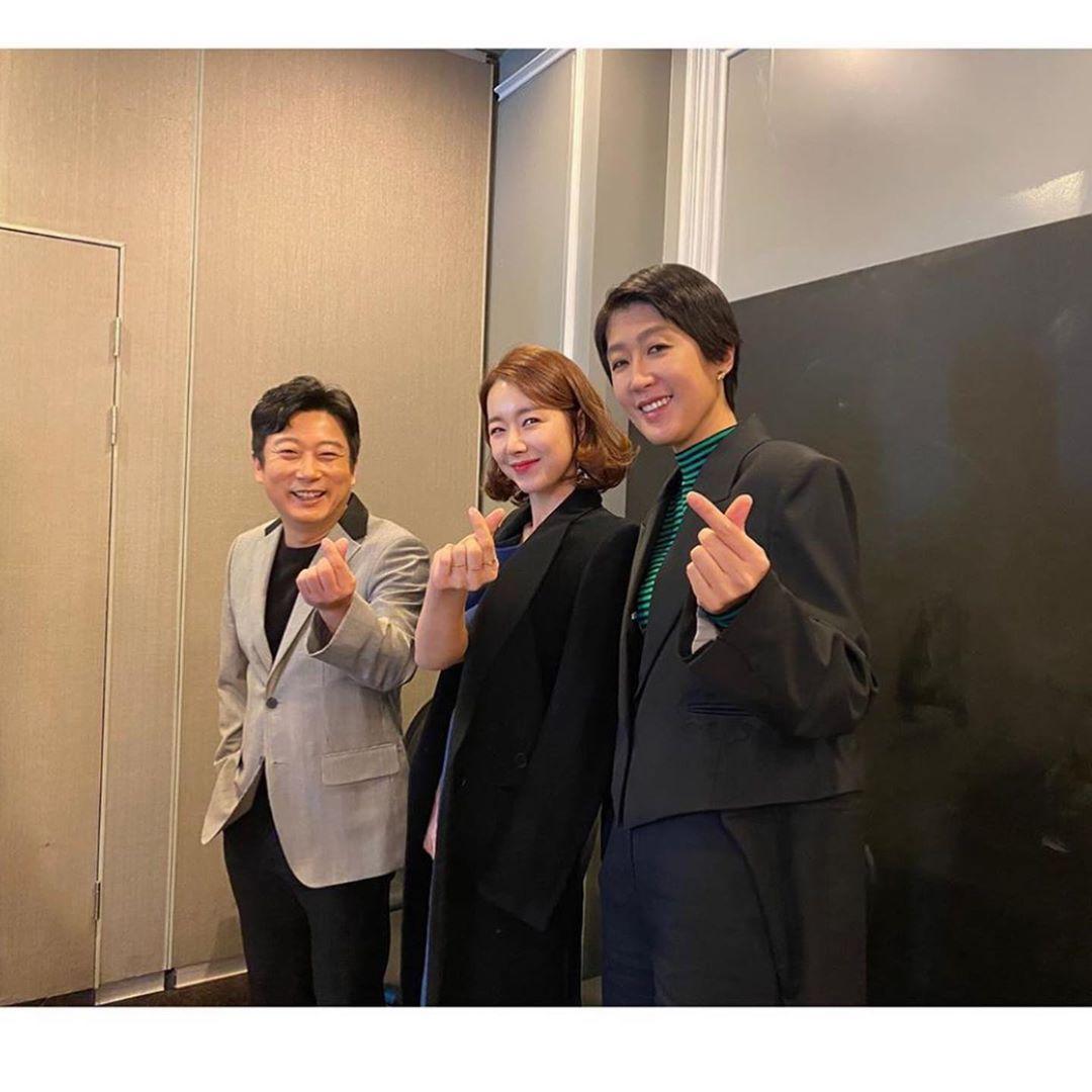 '나의 첫 사회생활' 소이현, 첫방송에