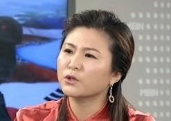 '북한판 마타하리' 여간첩 원정화, 우울증에 딸 폭행까지