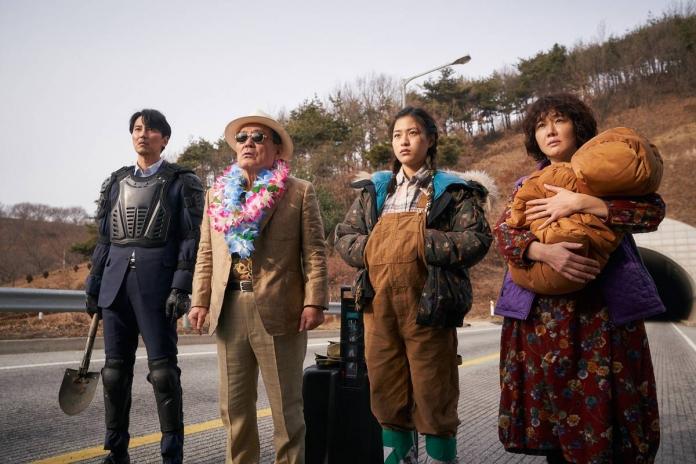 '기묘한 가족', 재기발랄 좀비물 탄생 '장르의 다양성 확장'