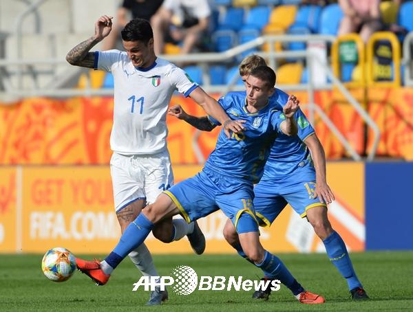 한국, 에콰도르전 승리시 우크라이나와 결승 격돌 [2019 U20 월드컵]