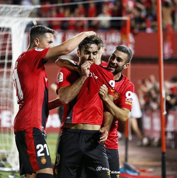 스페인 프리메라리가 마지막 승격팀은 '마요르카'