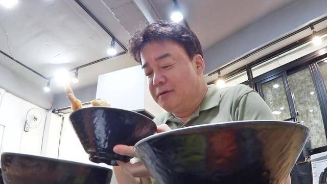 '골목식당' 백종원, 둔촌동 닭갈비→돈가스→튀김덮밥