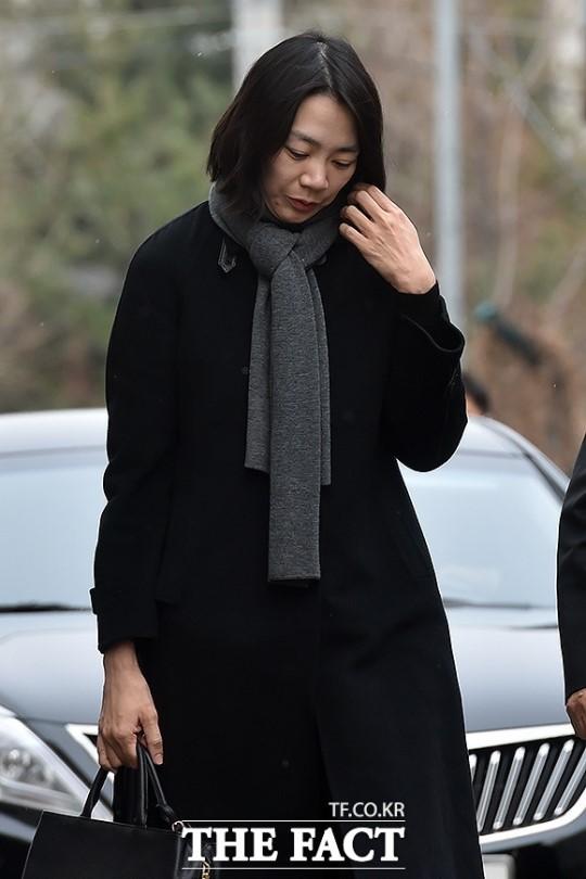 [TF현장] 조현아 전 부사장 '사과' 日언론 등 외신도 관심