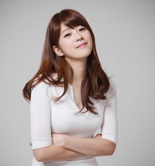김승혜, KBS 공채 시험 당시…경쟁률 '1800대14'