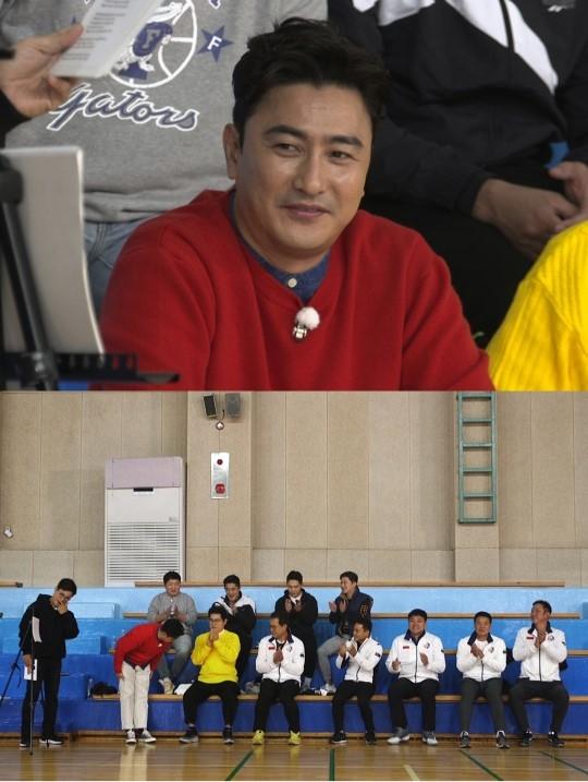 '뭉쳐야 찬다' 방송시간 변경…'2019두바이컵' 중계로 밤 10시50분 방송